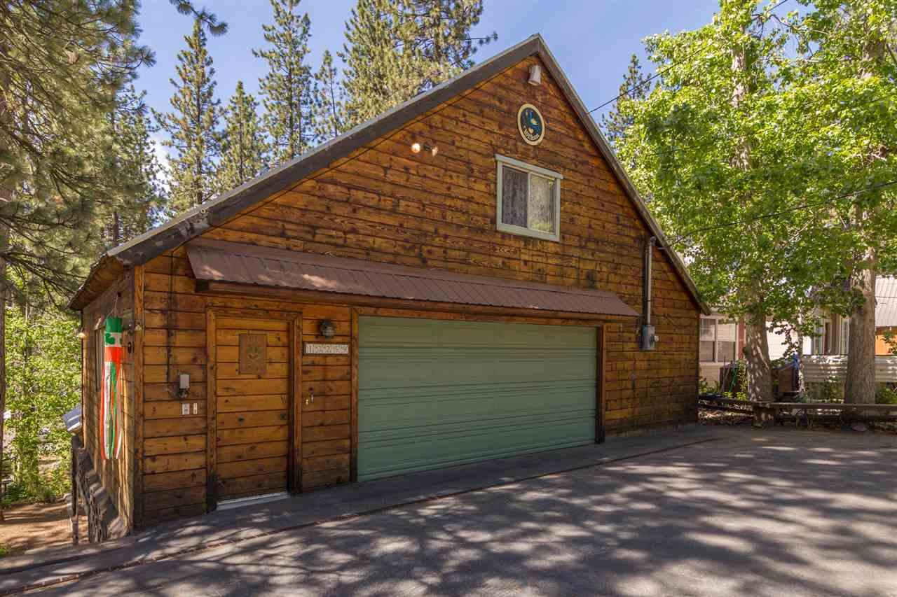 13259 W Sierra Drive, Truckee, CA 96161