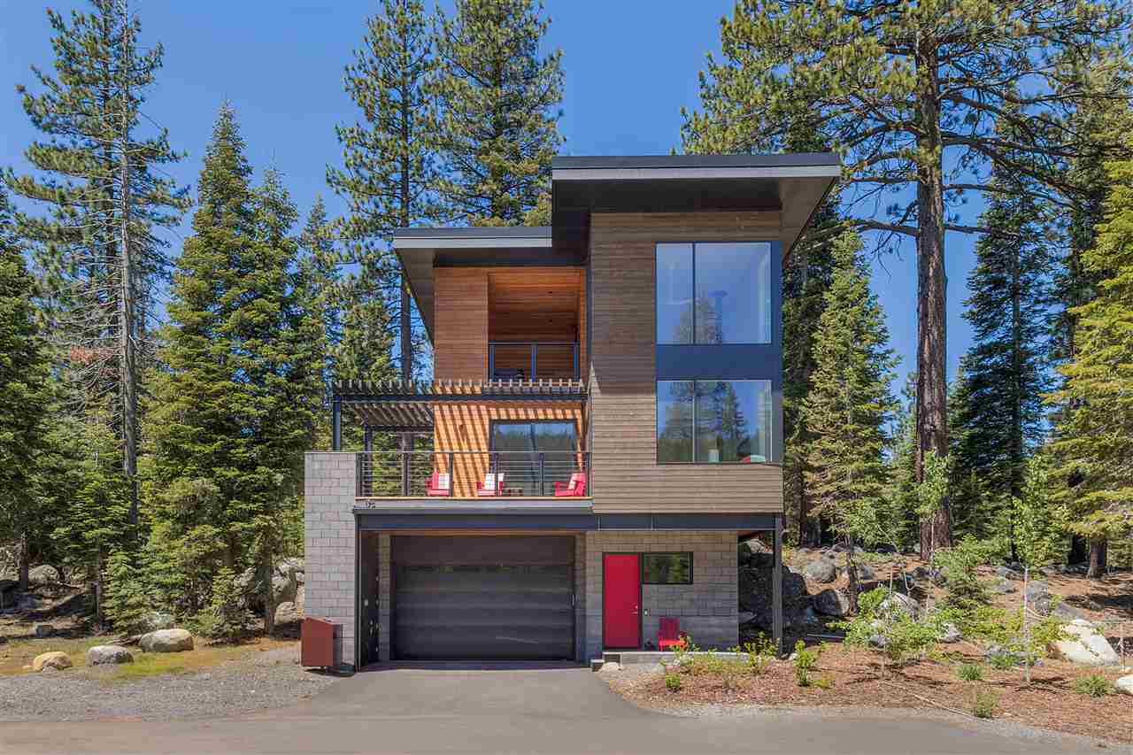 Additional photo for property listing at 170 Smiley Circle  Olympic Valley, California,96146 United States
