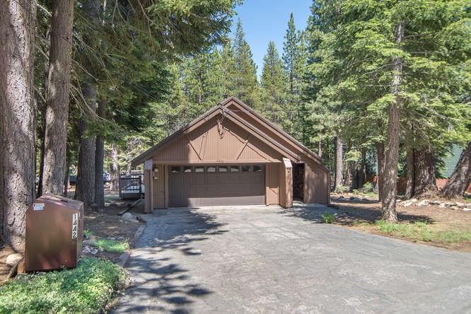 14420 Glacier View Road, Truckee, CA 96161