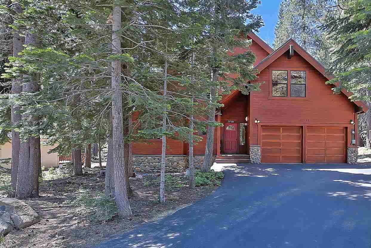 Casa Unifamiliar por un Venta en 13665 Edelweiss Place Truckee, California 96161 Estados Unidos