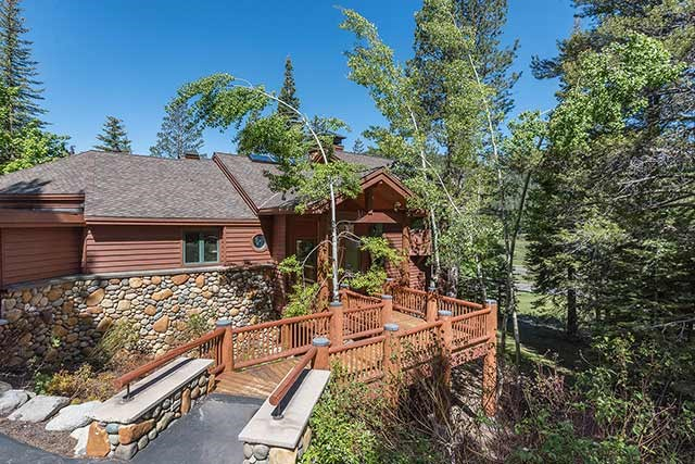 3058 Mt Links Road, Olympic Valley, CA 96146