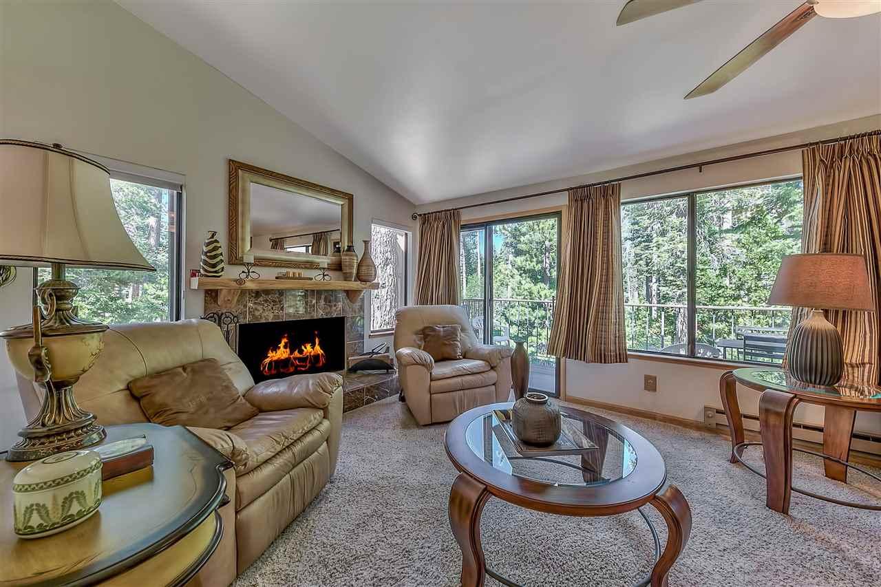 Additional photo for property listing at 7110 West Lake Boulevard Tahoma, California 96142 United States