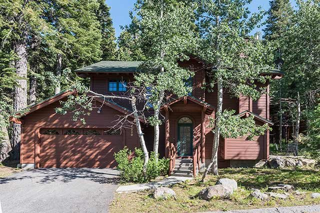 1229 Mineral Springs Trail, Alpine Meadows, CA 96145
