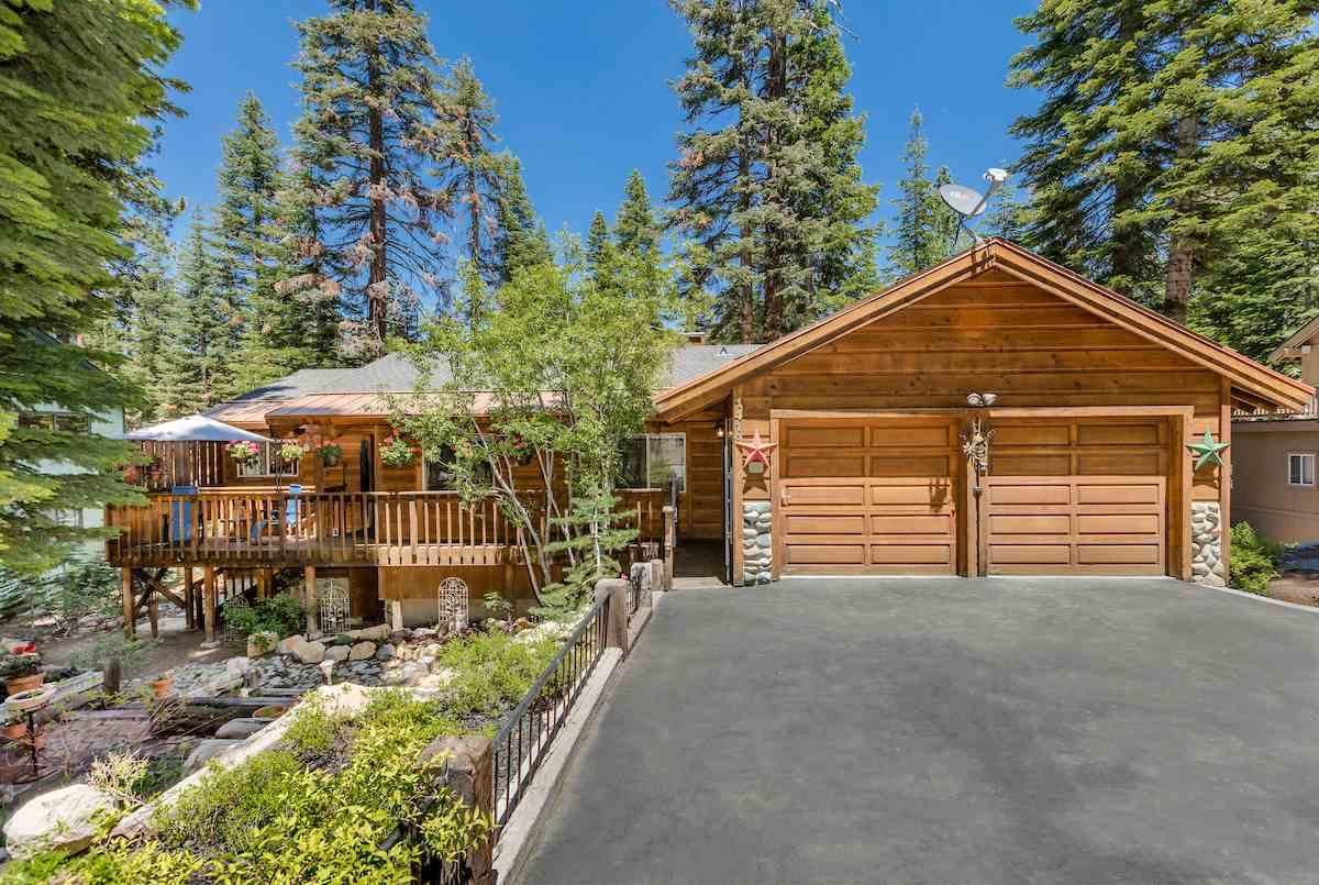 1419 Cromwell Lane, Tahoe Vista, CA 96148