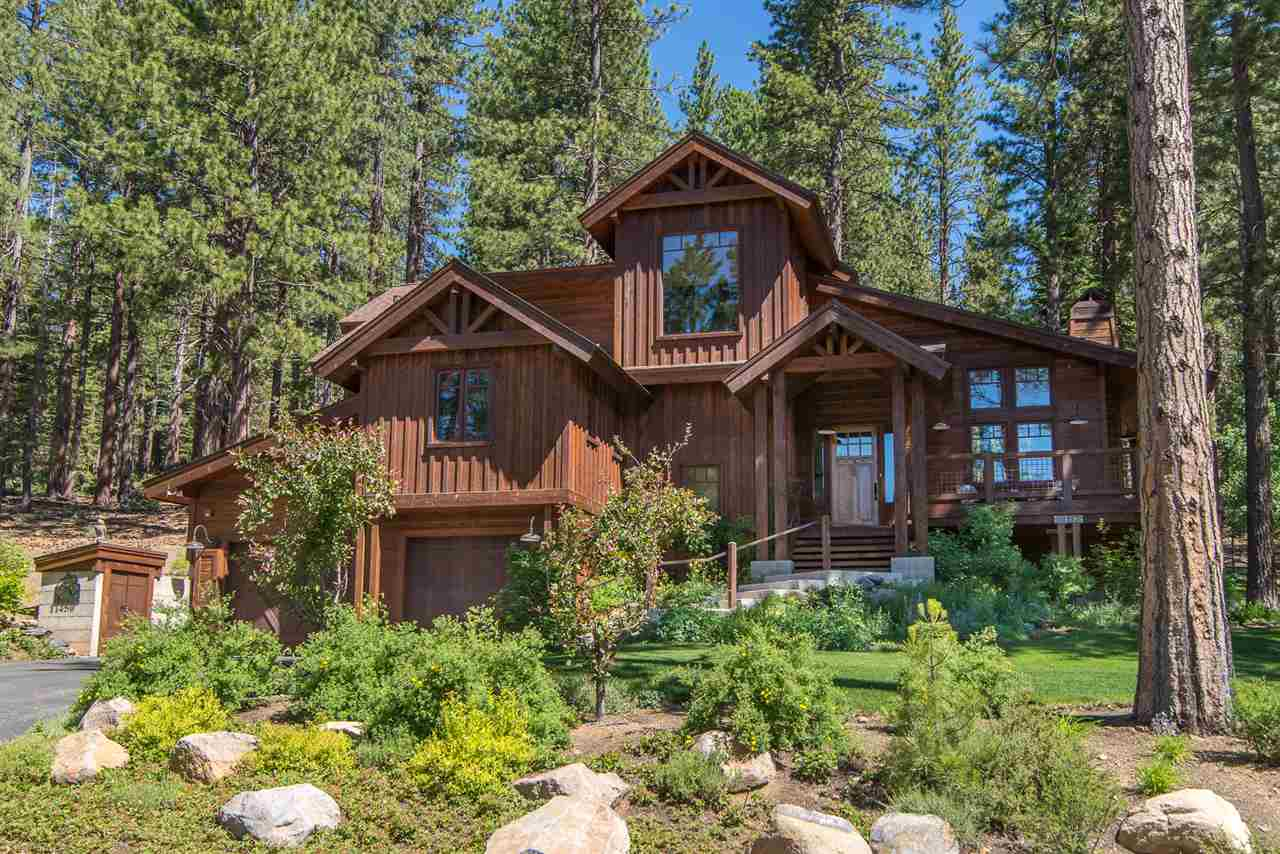 11450 Bottcher Loop, Truckee, CA 96161
