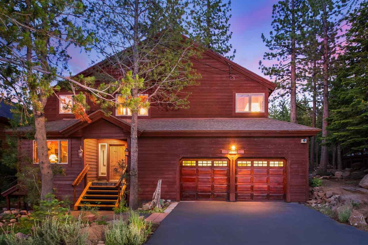 12485 Hillside Drive, Truckee, CA 96161