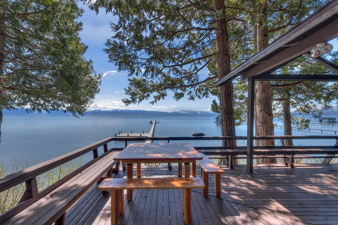 Additional photo for property listing at 1260 West Lake Boulevard  Tahoe City, California,96145 Stati Uniti