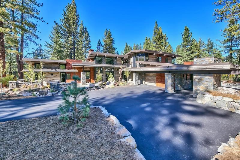 Casa Unifamiliar por un Venta en 13233 Snowshoe Thompson Truckee, California 96161 Estados Unidos