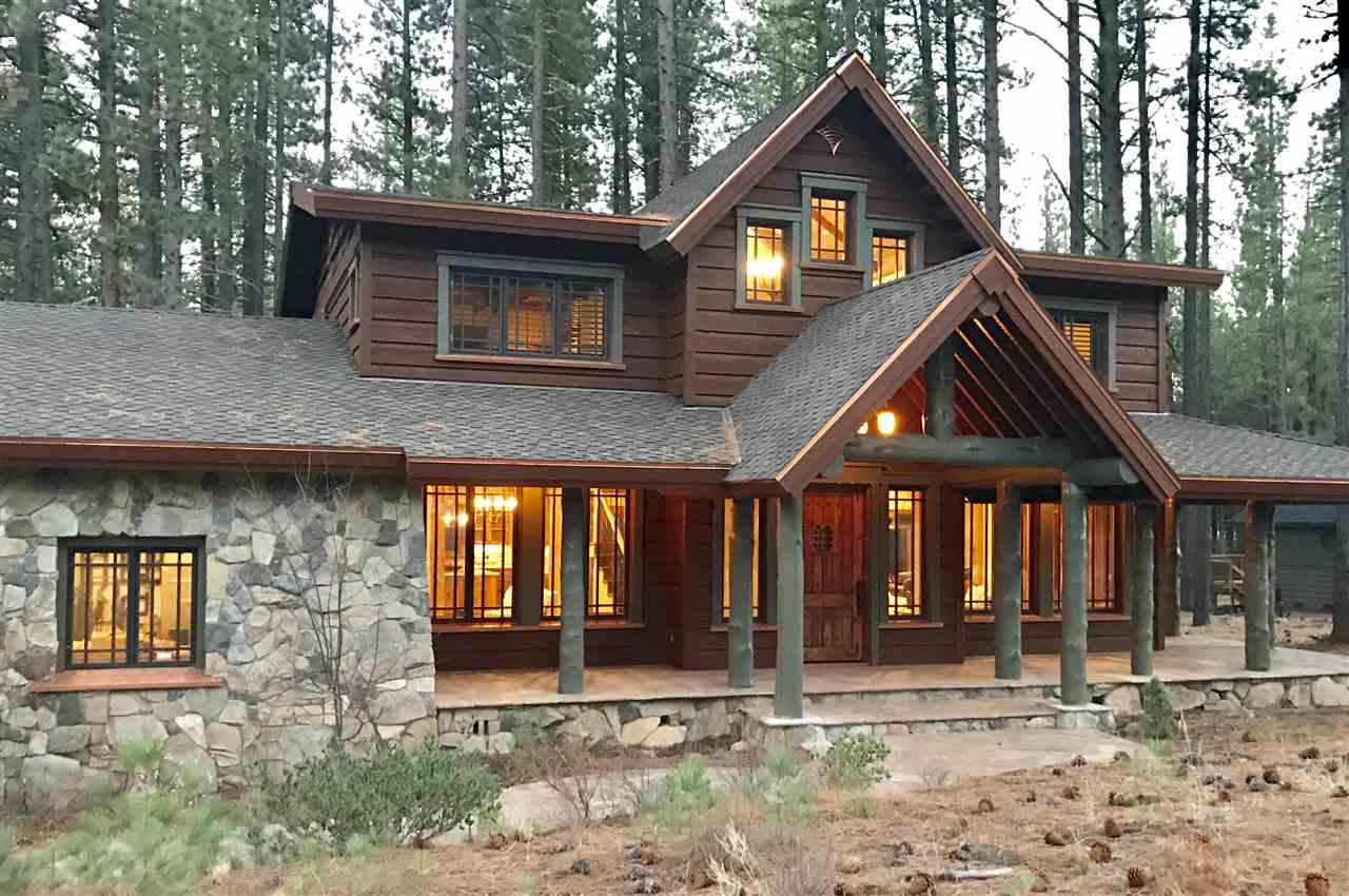 11079 Comstock Place, Truckee, CA 96161