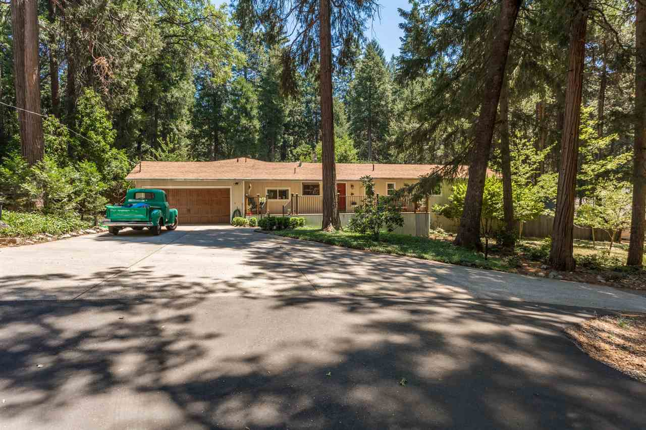 Single Family Home for Active at 12305 Valley View Road Nevada City, California 95959 United States
