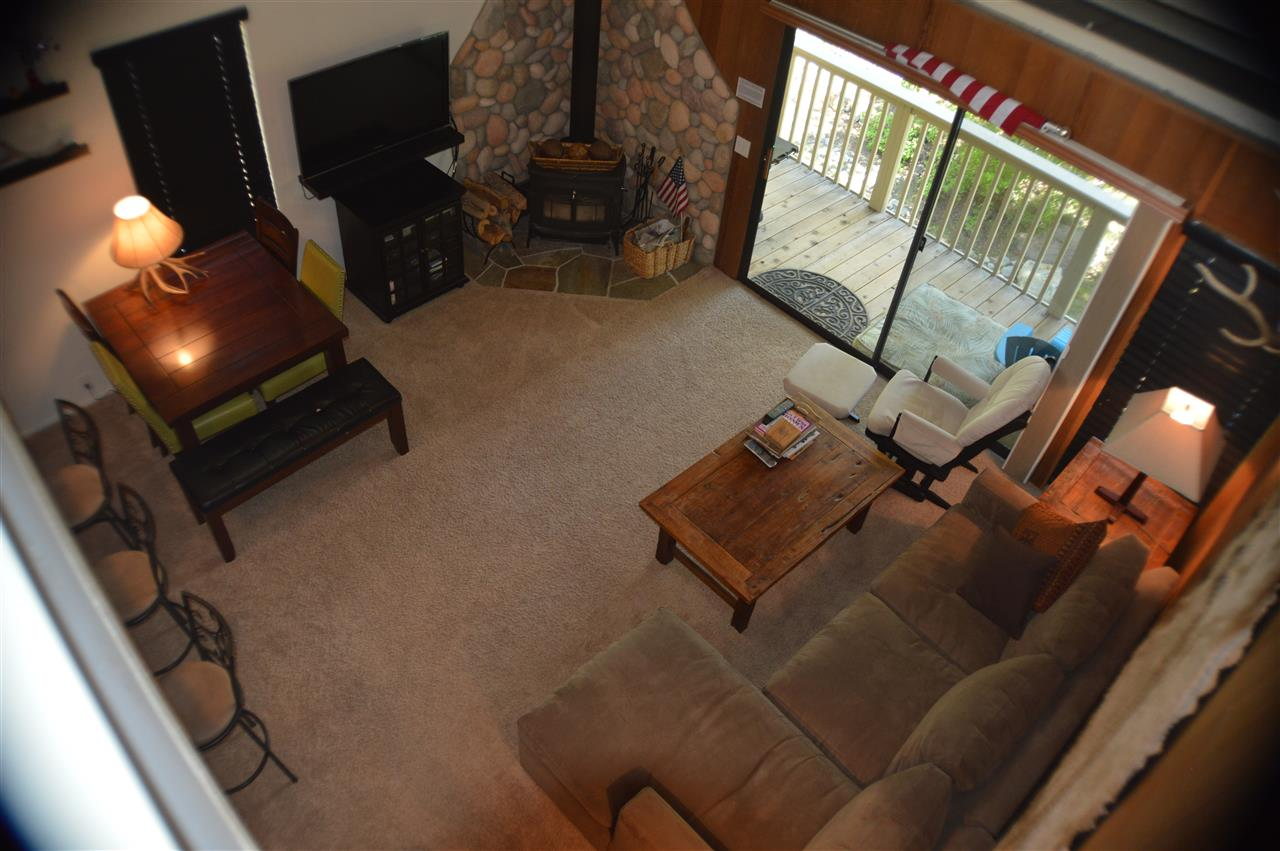 Additional photo for property listing at 1001 Commonwealth Drive Kings Beach, California 96143 United States
