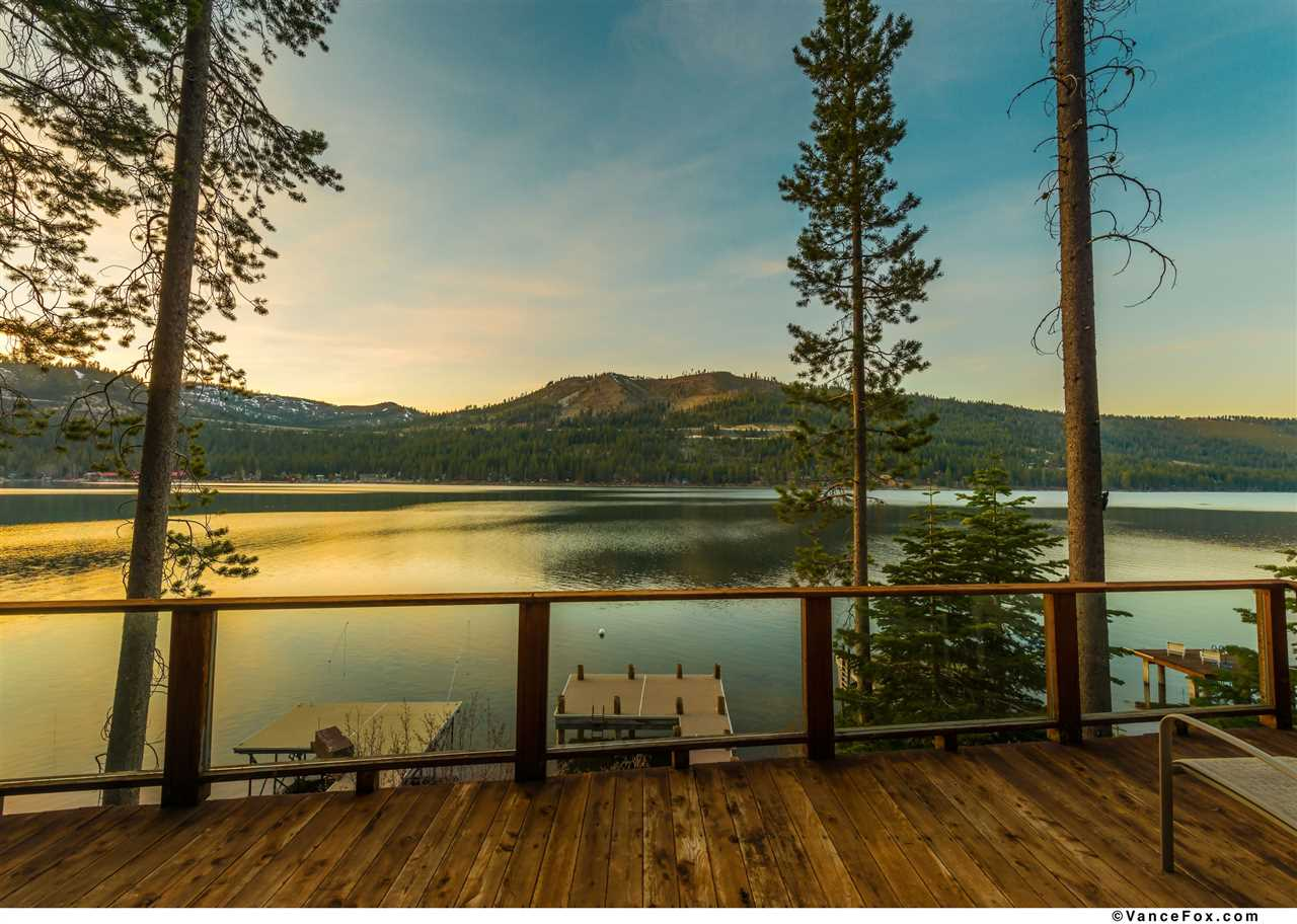 15016 South Shore Drive, Truckee, CA 96161