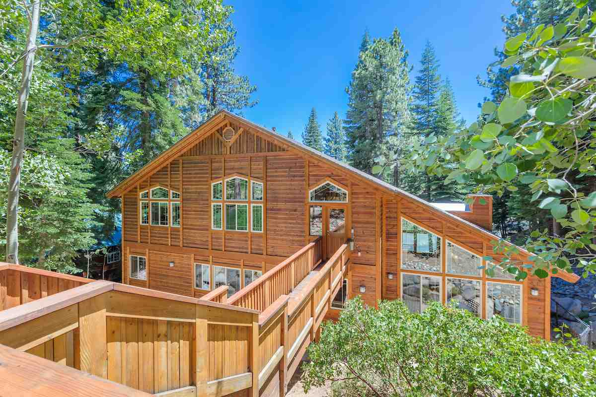Additional photo for property listing at 12916 Falcon Point Place 12916 Falcon Point Place Truckee, Καλιφορνια,96161 Ηνωμενεσ Πολιτειεσ
