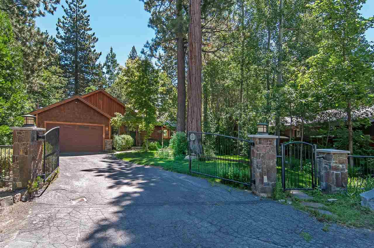 630 Tavern Drive, Tahoe City, CA 96145