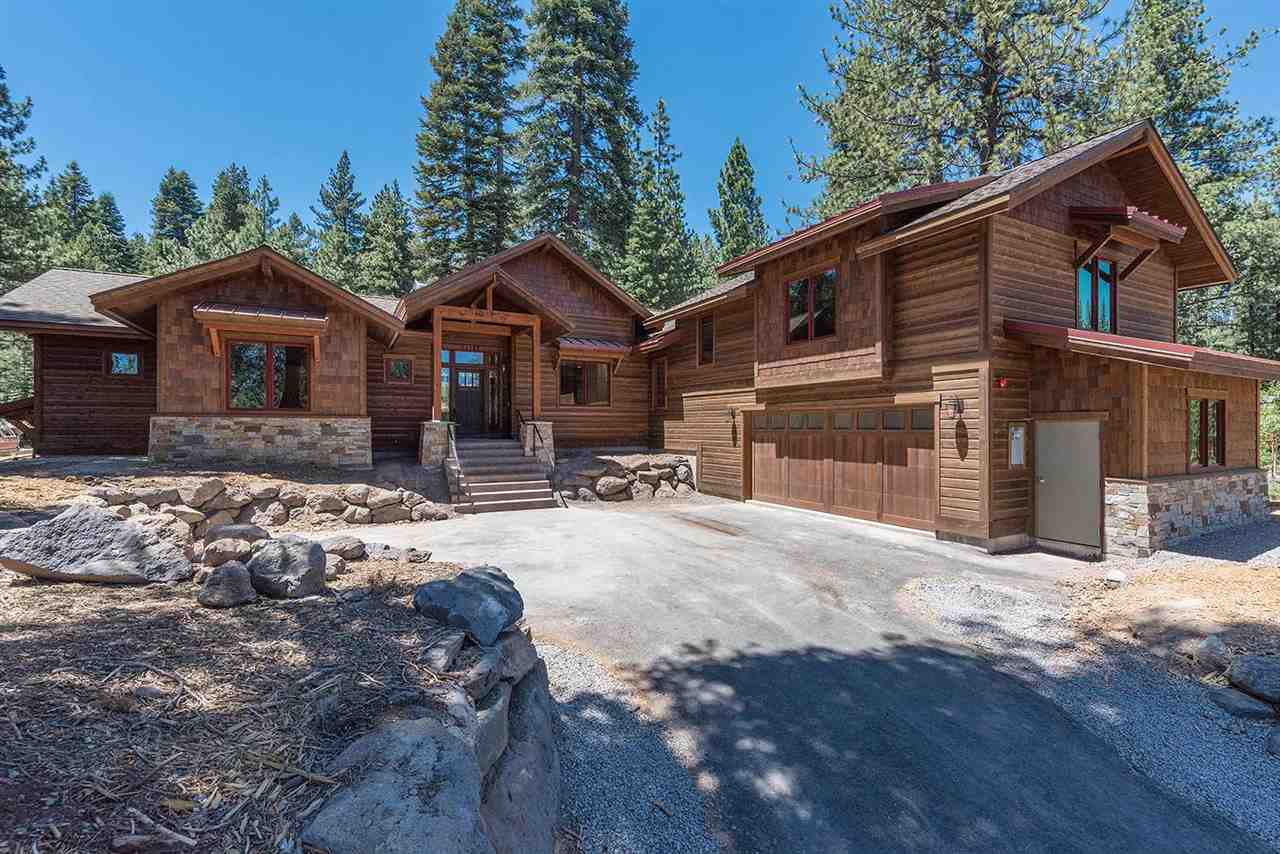 11122 China Camp Road, Truckee, CA 96161