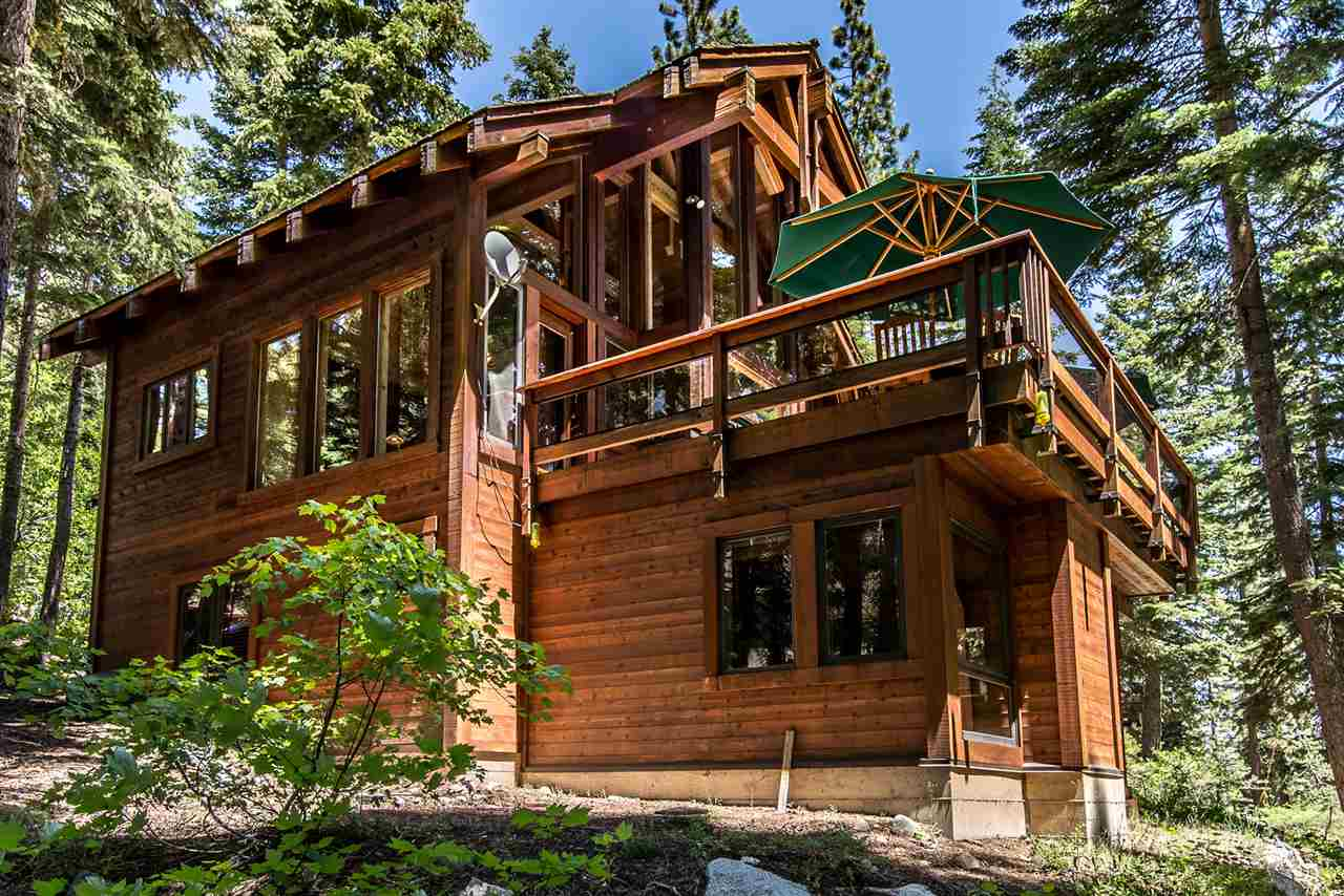 Additional photo for property listing at 2031 Bear Creek Drive 2031 Bear Creek Drive Alpine Meadows, California 96146 United States