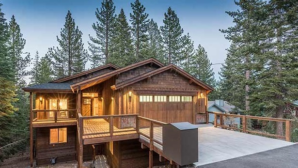 Single Family Home for Active at 11515 Saint Bernard Drive Truckee, California 96161 United States