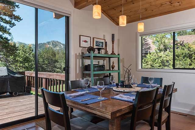 169 Tiger Tail Road, Olympic Valley, CA 96146