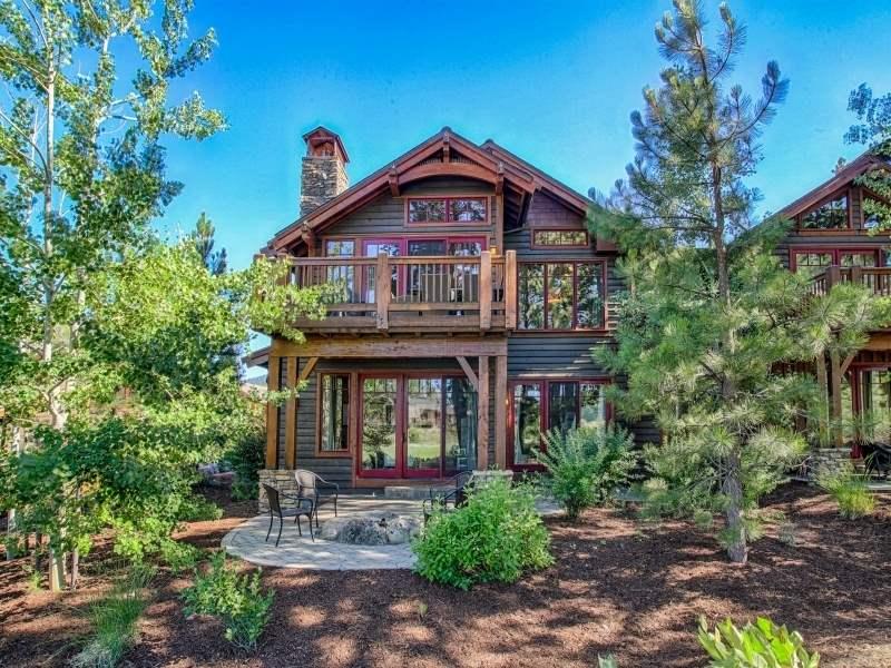 10240 Valmont Trail, Truckee, CA 96161