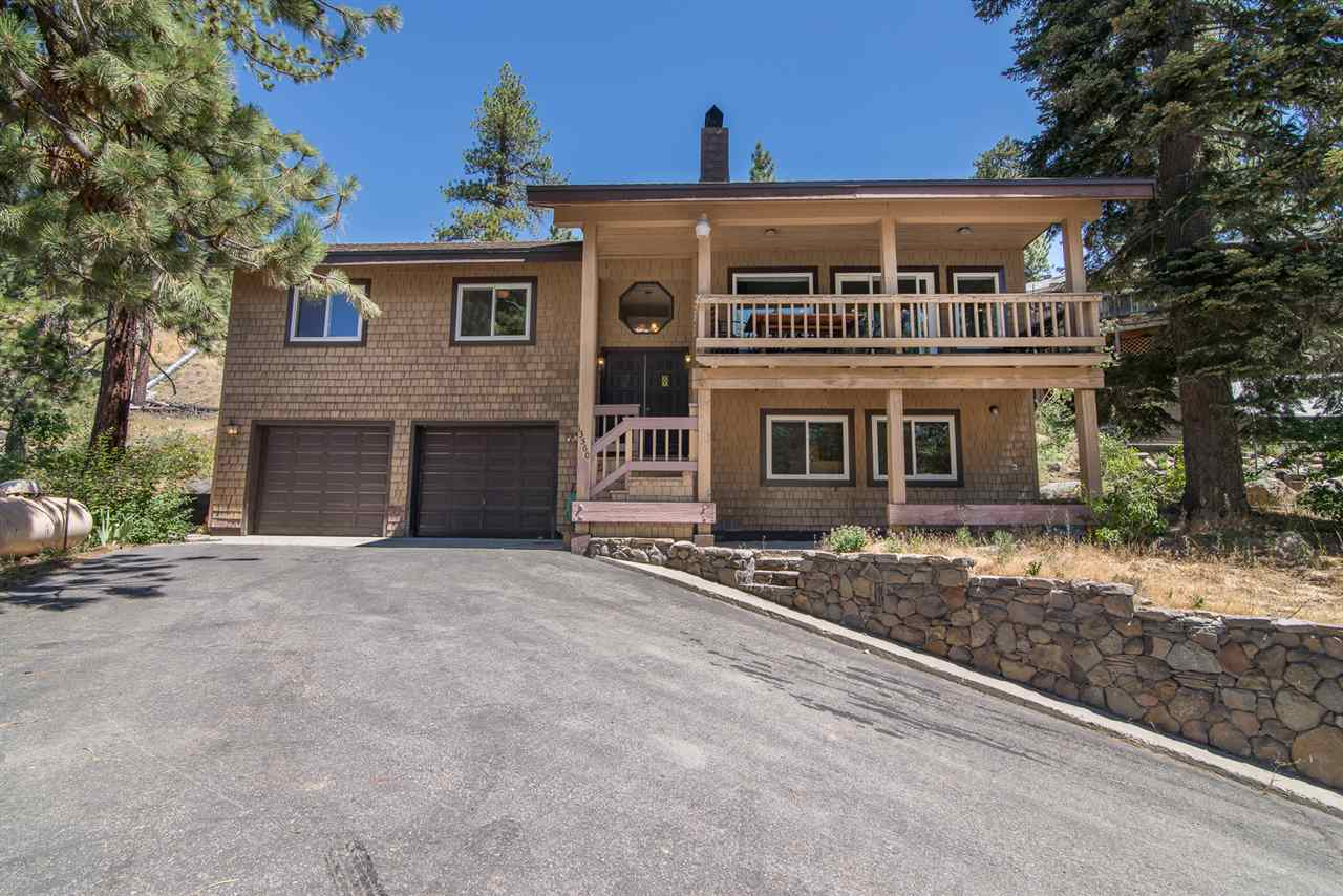 Single Family Home for Active at 13560 Olympic Drive 13560 Olympic Drive Truckee, California 96161 United States