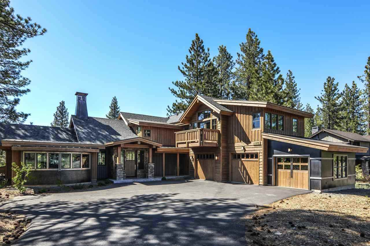 11575 Henness Road, Truckee, CA 96161