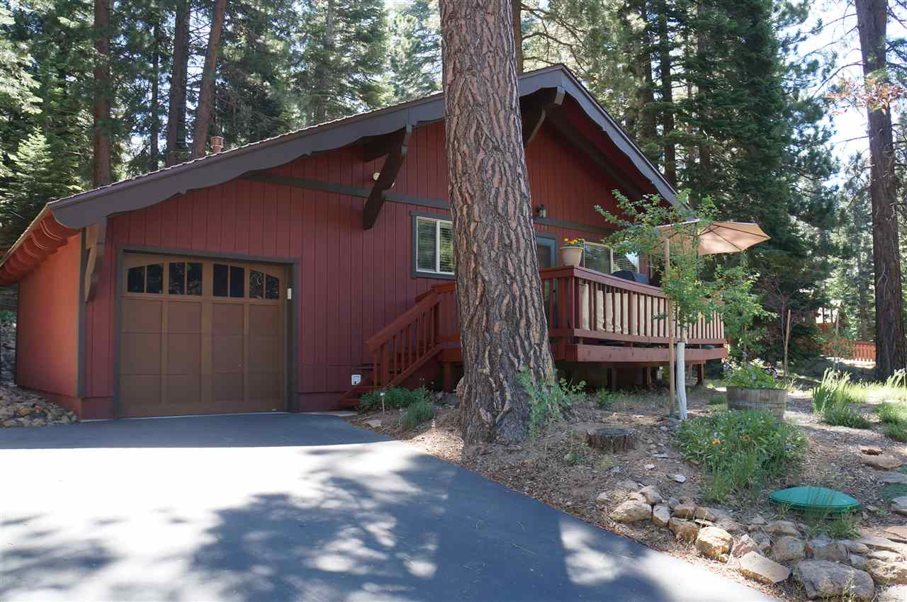 11979 Pine Forest Road, Truckee, CA 96161