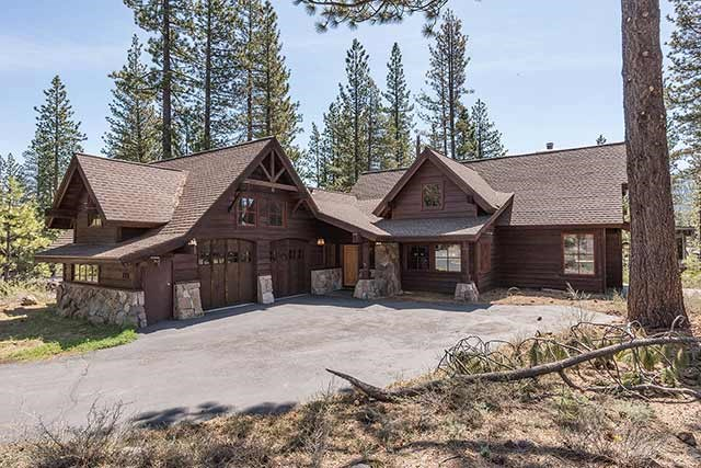 Single Family Home for Active at 715 Joseph Marzen 715 Joseph Marzen Truckee, California 96161 United States
