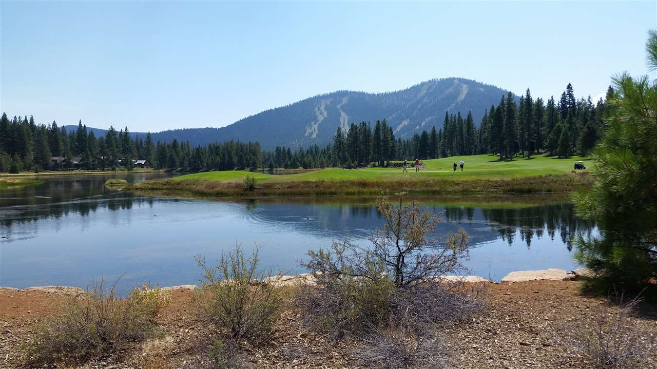 Terreno por un Venta en 13060 Camp Trail 13060 Camp Trail Truckee, California 96161 Estados Unidos