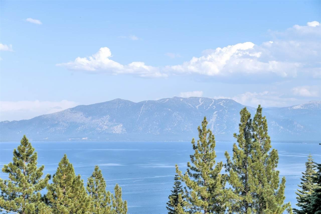 541 Lakeridge Drive, Meeks Bay, CA 96142