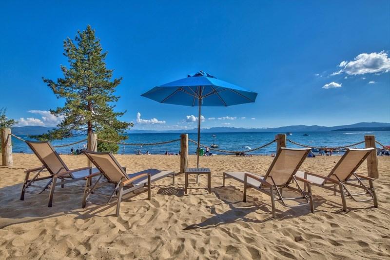 Condominium for Active at 8308 North Lake Boulevard Kings Beach, California 96143 United States