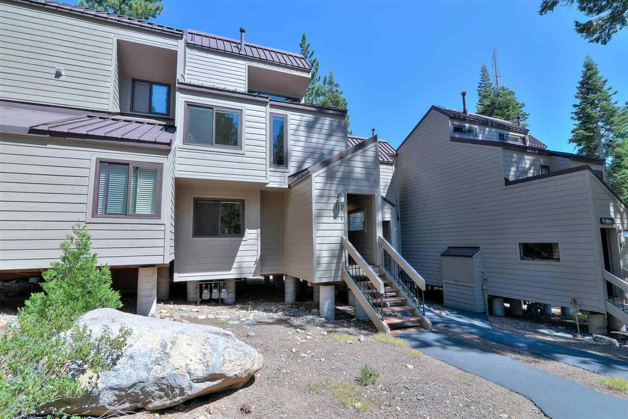 共管式独立产权公寓 为 销售 在 5101 North Lake Boulevard Carnelian Bay, 加利福尼亚州 96140 美国
