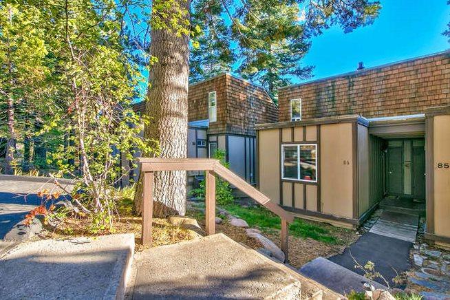 3115 North Lake Boulevard, Tahoe City, CA 96145