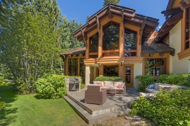 Condominio por un Venta en 4000 West Lake Boulevard Homewood, California 96141 Estados Unidos