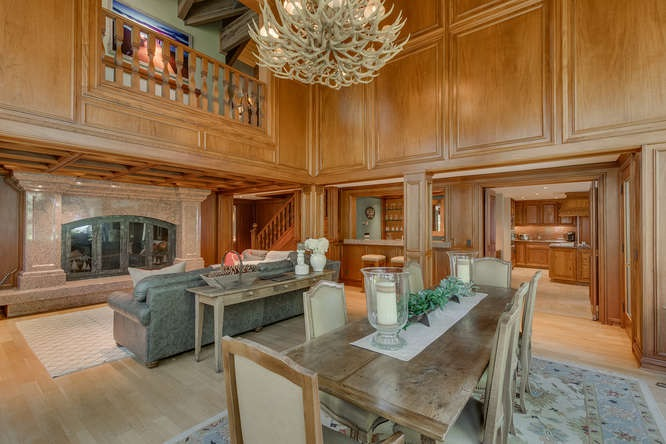 Additional photo for property listing at 4000 West Lake Boulevard 4000 West Lake Boulevard Homewood, California,96141 Hoa Kỳ