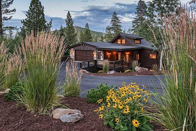 Single Family Home for Active at 12943 Hillside Drive Truckee, California 96161 United States