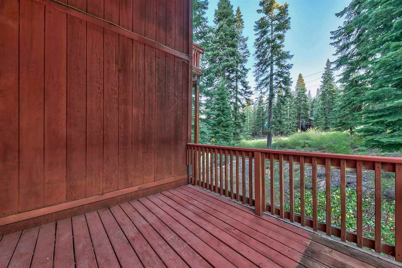 Additional photo for property listing at 13315 Davos Drive Truckee, California 96161 United States
