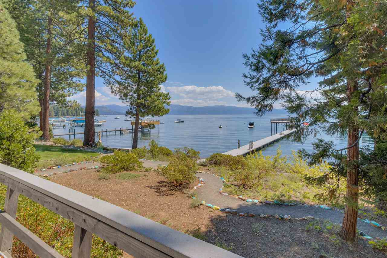 Additional photo for property listing at 4920 North Lake Boulevard Carnelian Bay, California 96140 United States