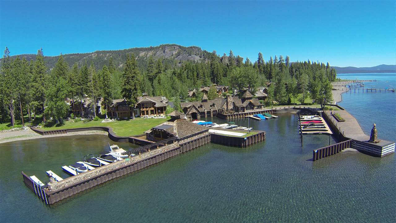 Tahoe lakefront real estate lake tahoe homes for sale for Lake house photos gallery