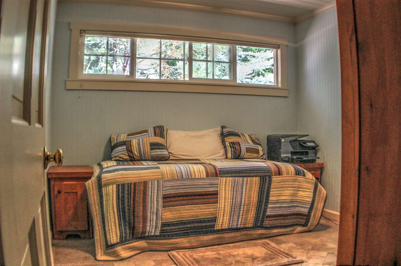 Additional photo for property listing at 3135 Fabian Way Tahoe City, California 96145 United States