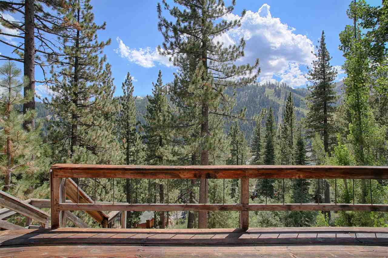 Additional photo for property listing at 1609 Sandy Way Olympic Valley, California 96146 United States