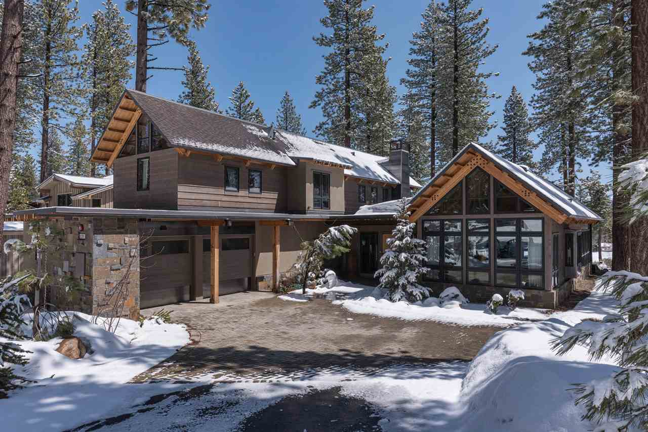 Additional photo for property listing at 9269 Heartwood Drive 9269 Heartwood Drive Truckee, California 96161 Estados Unidos