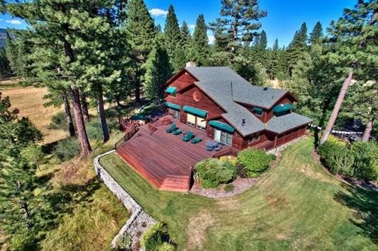 Single Family Home for Active at 482 Smith Creek Road 482 Smith Creek Road Lake Almanor, California 96103 United States