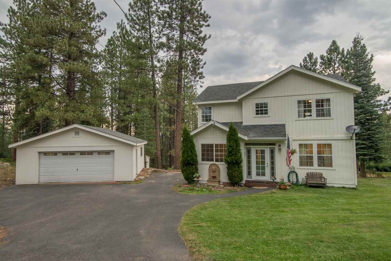 Single Family Home for Active at 14794 Royal Way Truckee, California 96161 United States