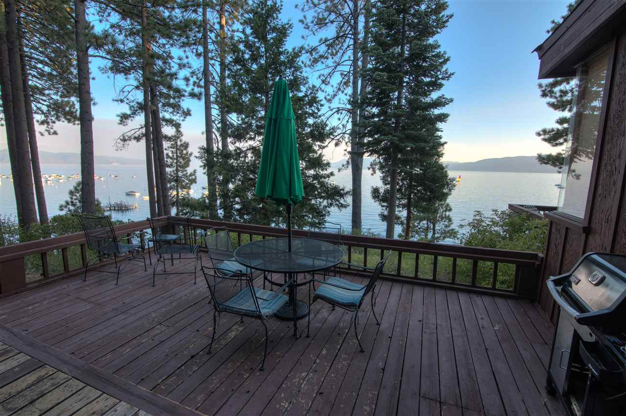 Condominium for Active at 100 Lassen Drive Agate Bay, California 96145 United States
