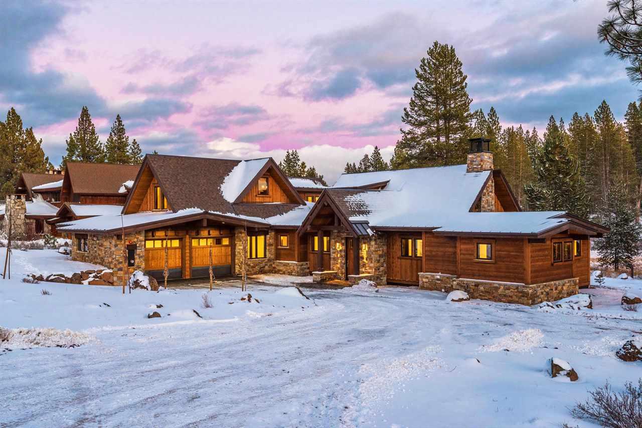独户住宅 为 销售 在 13110 Snowshoe Thompson 13110 Snowshoe Thompson 特拉基, 加利福尼亚州 96161 美国
