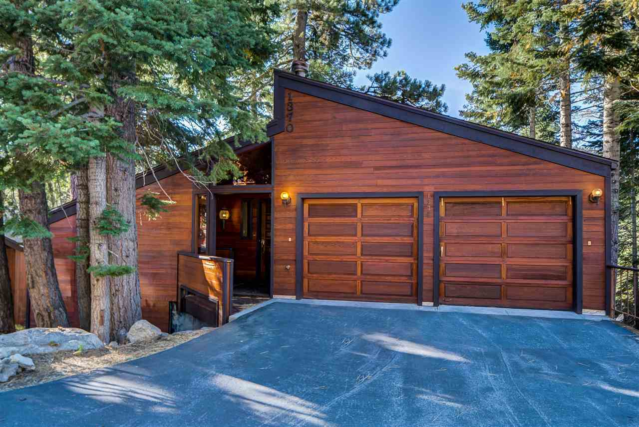 Single Family Home for Active at 1370 Pine Trail 1370 Pine Trail Tahoe City, California 96146 United States