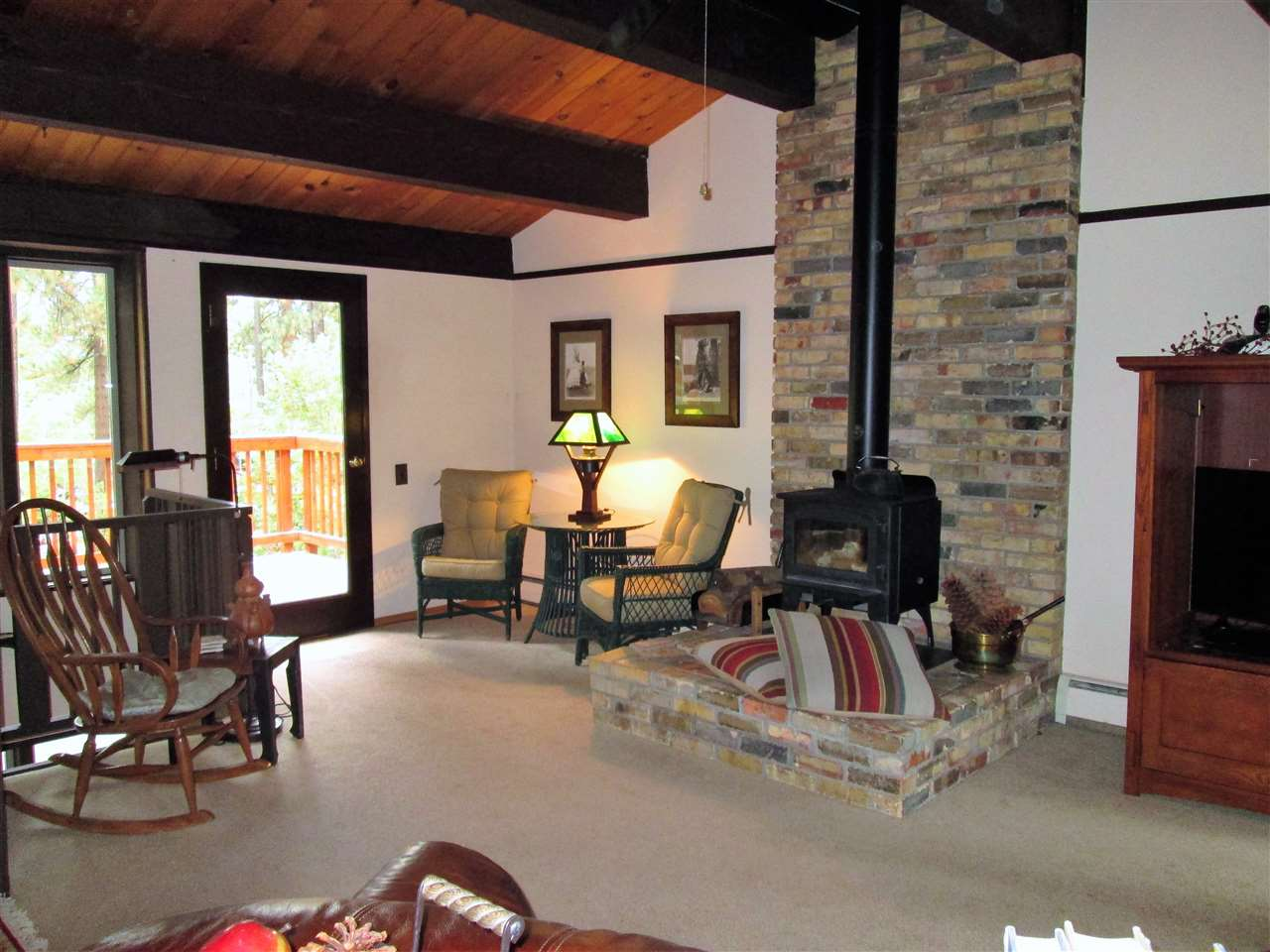Additional photo for property listing at 702 College Drive 702 College Drive Incline Village, Nevada 89451 United States