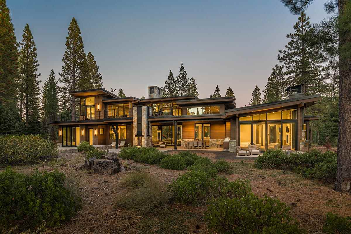 Single Family Home for Active at 8191 Valhalla Drive 8191 Valhalla Drive Truckee, California 96161 United States