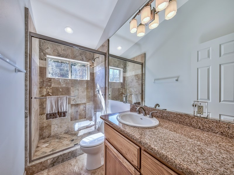 Additional photo for property listing at 6979 Toyon Road Tahoe Vista, California 96148 United States