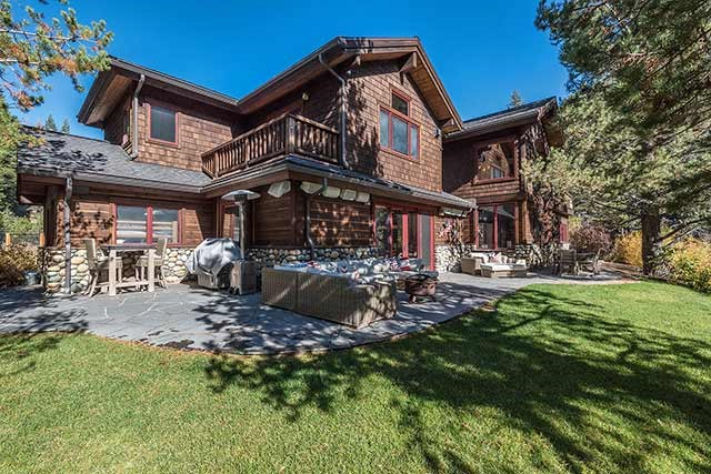 Single Family Home for Active at 135 Alpine Meadows Road 135 Alpine Meadows Road Tahoe City, California 96146 United States